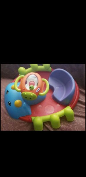 Little tikes spin toy for Sale in Chandler, AZ