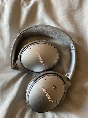Bose wireless comfort Headphones for Sale in San Diego, CA