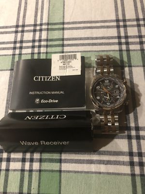 Eco Drive Citizen watch for Sale in Fresno, CA