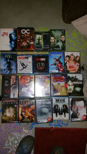 20 movies for Sale in St. Louis, MO