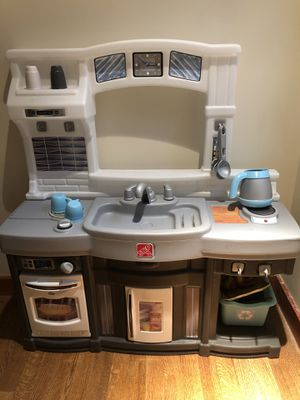 Play Kitchen for Sale in Seattle, WA