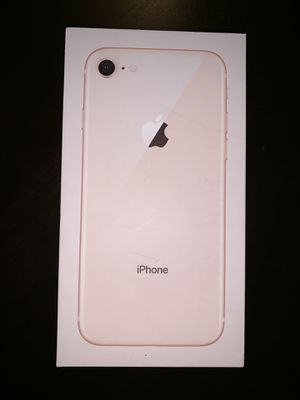 IPhone 8 Verizon for Sale in Wayland, MA