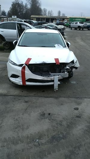 Parting out 2014 Mazda 6 for Sale in Kent, WA