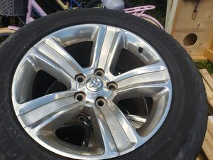 "Oem Ram 20"" rims for Sale in Noblestown, PA"