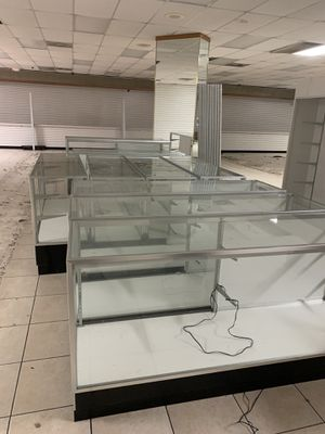 Displays for Sale in West Palm Beach, FL