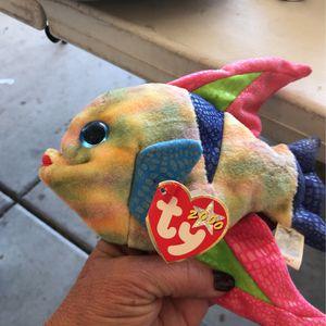 Aruba Beanie Baby TY 2000 for Sale in Phoenix, AZ