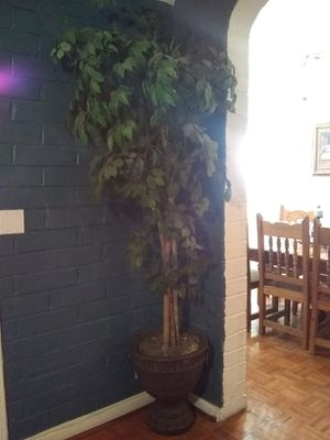 Large decorative tree for Sale in Tucson, AZ
