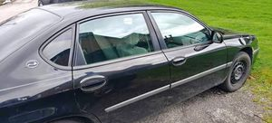 2004 chevy impala for Sale in Herminie, PA
