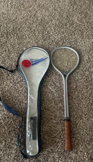 Tennis racket for Sale in Roseville, MI