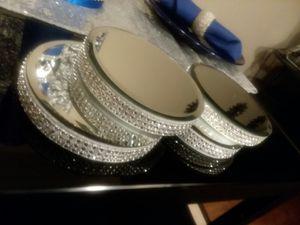 Mirror coasters for Sale in Peoria, IL