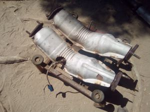 complete exhaust system 05 infinity g35 v6 for Sale in Fresno, CA