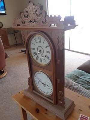 Antique Clock for Sale in Phelan, CA
