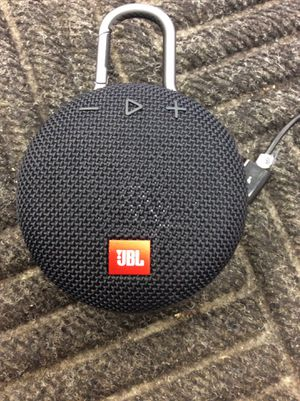 JBL Clip 3 Wireless Headphones Speaker for Sale in Humble, TX