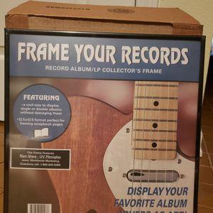 Record Album Frames for Sale in Vancouver, WA