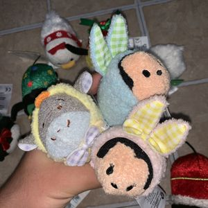 Easter Disney Tsum Tsums New for Sale in Milwaukee, WI