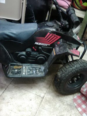 Kids 24 volt quad for Sale in Williamstown, NJ