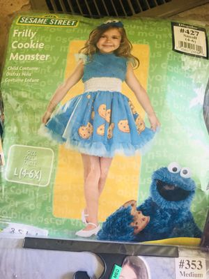 Almost new kids Halloween Costumes for Sale in Evesham Township, NJ