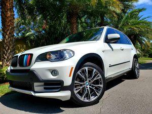 Beautiful Super Clean 2008 BMW X5 4.8i Clean Title 100% for Sale in Miramar, FL
