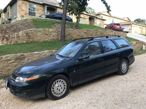 2000 Saturn LW2 Wagon Parting Out for Sale in Austin, TX