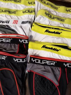Youth Baseball Sliding shorts for Sale in Katy,  TX