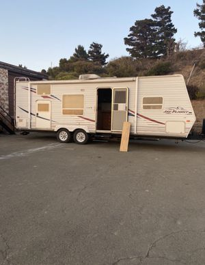 Jayco Flight 27' Travel Trailer RV for Sale in North Richmond, CA