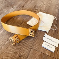 Authentic Ferragamo Belt - new for Sale in Culver City,  CA