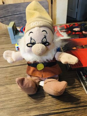 Doc stuffed animal for Sale in Chino Hills, CA