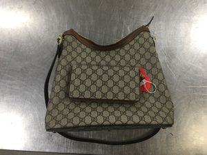 Gucci Bag & Wallet Set for Sale in Orlando, FL