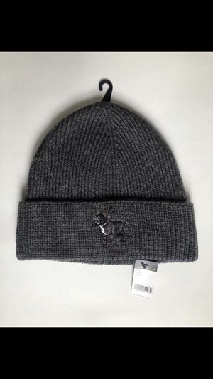 64bc62f9e3bb7 Polo Ralph Lauren French Bulldog Beanie Skull Hat for Sale in Bronx ...