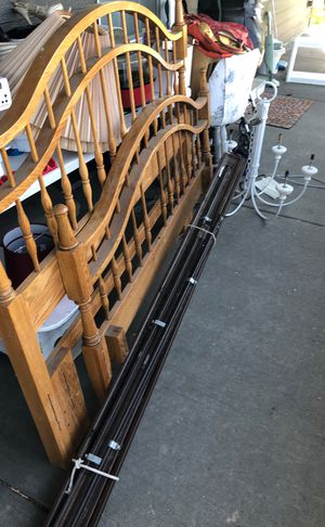 Bed frame for Sale in Kennewick, WA