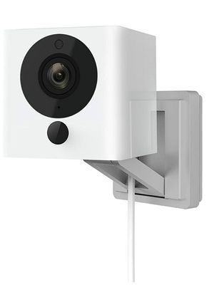 SECURITY CAMERA WIFI Wireless 1080p HD ,PET MONITOR, 2Way Audio, Alexa for Sale in Clementon, NJ