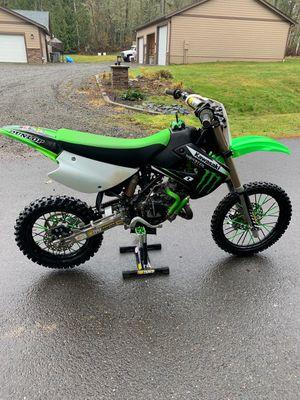 2010 Kawasaki KX85 for Sale in Graham, WA