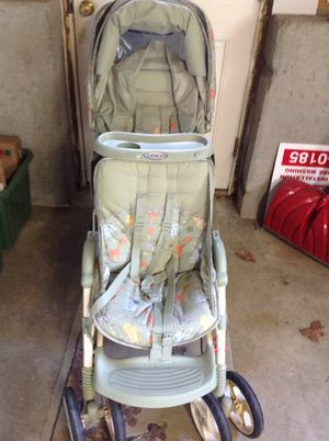 Twin stroller for Sale in Sudbury, MA