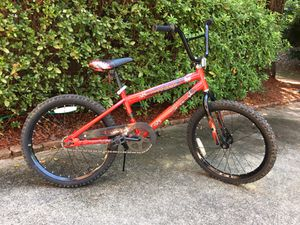 Boys 20 inch huffy bike great condition for Sale in Cumming, GA