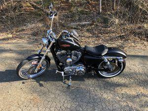 2016 Harley-Davidson Seventy-Two for Sale in Manassas, VA
