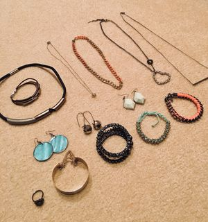 Jewelry — Everything must go! for Sale in Portland, OR