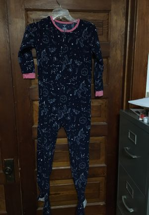 Carter's Footie PJ's Girls Size 10 for Sale in Eau Claire, WI