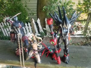 Spawn action figure lot for Sale in Norwalk, CT