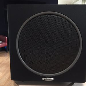 Subwoofer for Sale in Huntington Beach, CA