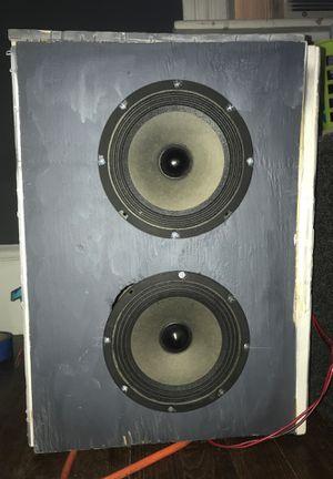 6.5 inch Pyle pro audio CHUCHO for Sale in Haverhill, MA