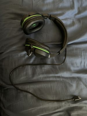 Wireless Turtle Beach Stealth 700 Headset Xbox One for Sale in Canton, MI
