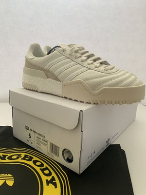 Alexander Wang x Adidas sneakers size 6 men's for Sale in Los Angeles, CA