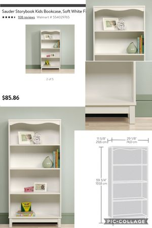 New bookcase for Sale in Las Vegas, NV