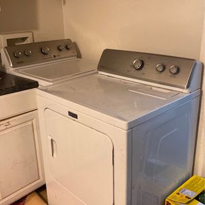 Washer/ Dyer for Sale in Bakersfield, CA