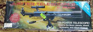 Jupiter Telescope By Meade for Sale in Burlington, NC