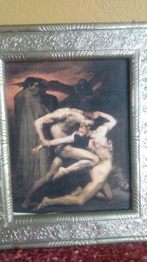 Beautiful artwork. for Sale in Menifee, CA