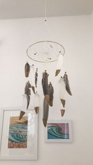 Dream catcher baby mobile for Sale in US