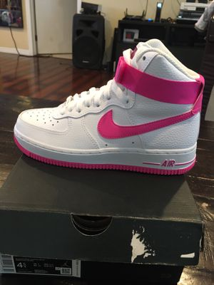 Tennis for sale brand new Air Force hi for Sale in South Gate, CA