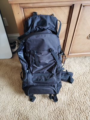 GoneX Tactical hiking backpack for Sale in Noblesville, IN