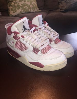 Air Jordan Retro 4 Alternate 89s- Size 9 for Sale in Raleigh, NC